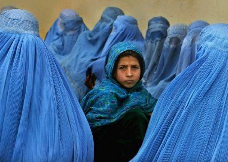 افزایش نگرانی زنان افغان از ازدواج اجباری در مناطق تحت کنترل طالبان