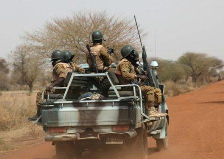 حمله «بوکو حرام» ۱۲ کشته از ارتش بورکینافاسو بر جا گذاشت