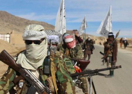 طالبان: دولت افغانستان جنگ را شروع کرد/ آمریکا مداخله نکند