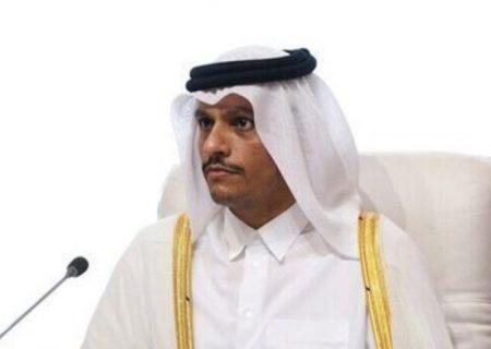 انتقاد قطر از طالبان