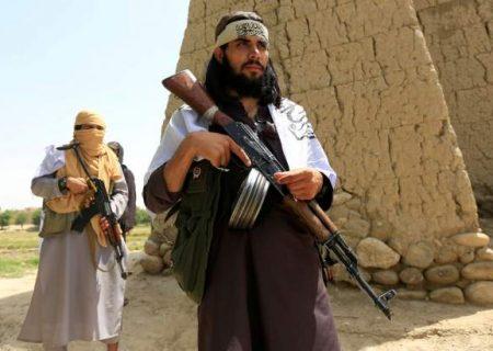 سقوط شهر «غزنی» به دست طالبان