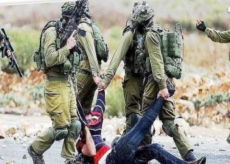 ردپای مسیحیت تبشیری در کشتار فلسطینیها