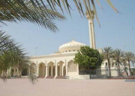 ثبت اولین مسجد «سبز» در دوبی