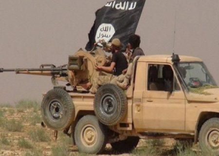 افزایش حملات تروریستهای داعشی در عراق