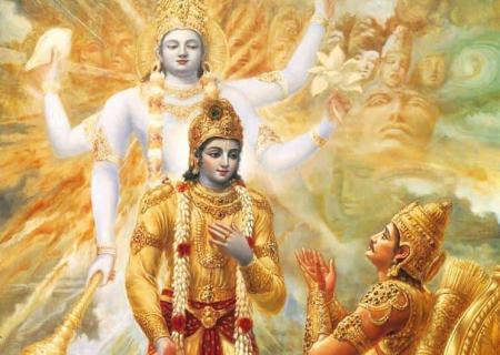 دنیای پس از مرگ در ادیان هند