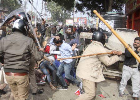 سازمان ملل برای توقف خشونتها علیه مسلمانان هند اقدامی کند