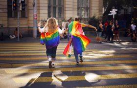 «آری» اکثریت مطلق شهروندان سوئیس در همهپرسی ازدواج همجنسگرایان