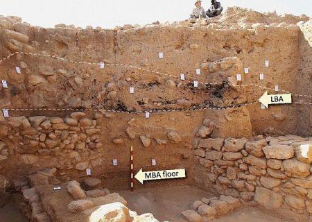 علت ویرانی شهر قوم لوط در ۳۶۰۰ سال پیش