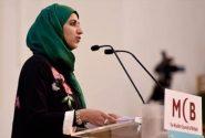 اسلام هراسی به روایت نماینده زن مسلمان انگلیس