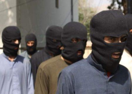 گروه داعش خراسان را بشناسید