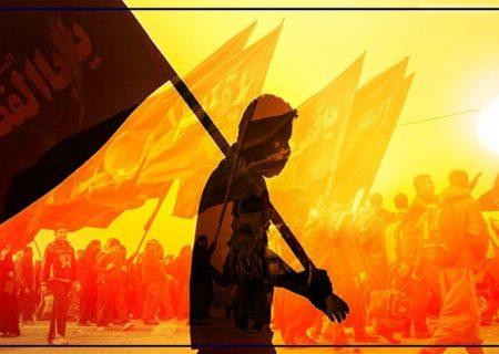«راهپیمایی اربعین» جنبشی سیاسی و حقوق بشری است/ سلفی ها، «وهابی های نقاب زده» اند