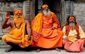 چهار مرحلهی زندگیِ یک هندو