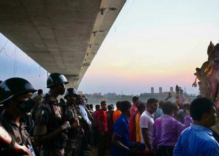 جدیدترین درگیری مذهبی در بنگلادش ۶ کشته برجای گذاشت