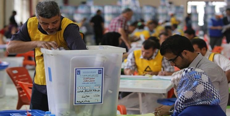 اعتراض چارچوب هماهنگکننده احزاب شیعی به کمیساریای انتخابات عراق