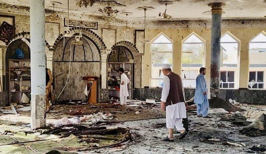 بیانیه انجمن دفاع از قربانیان تروریسم در محکومیت حادثه تروریستی قندوز