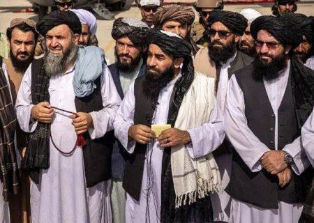 نگرش ایرانیها به طالبان