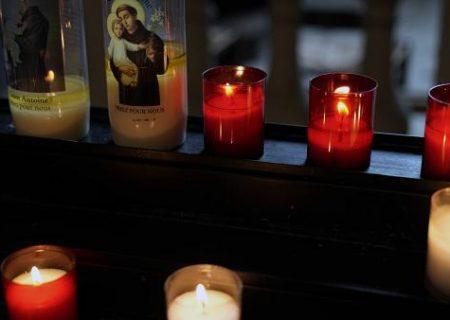 کلیسای کاتولیک و چالش بیپایان پدوفیلی