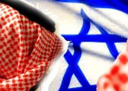 تلاش اسرائیل برای برقراری ارتباط با کشورهای اسلامی