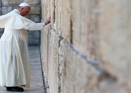 واکنش پاپ به رسوایی کلیسای کاتولیک فرانسه