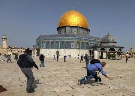 هشدار درباره تحرکات صهیونیستها علیه مسجد الاقصی