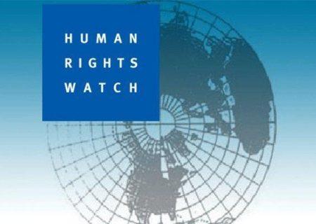 درخواست دیدبان حقوق بشر برای بررسی رویکرد ضد فلسطینی فیسبوک و اینستاگرام